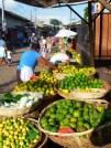 market in Granada
