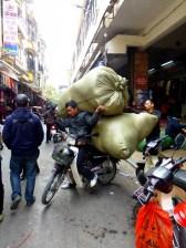 super heavy load