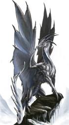 Silver_Dragon_by_BenWootten