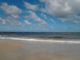 Nubes - Foto enviada por Gladys