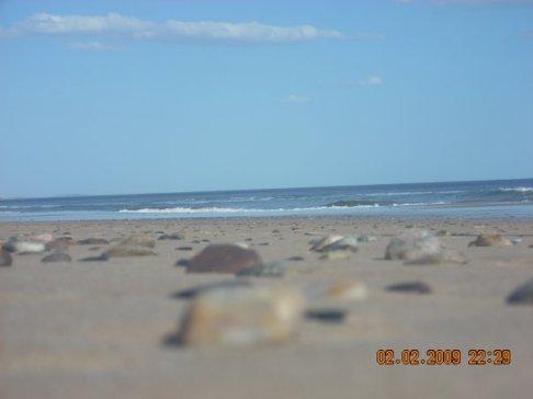Piedras - Foto compartida por Carla S.