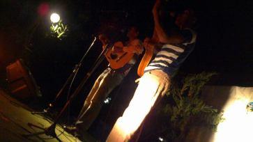 Voces del Mar en GuazuClub