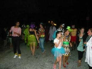 Carnaval - Foto enviada por Sebastián.