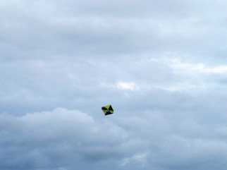 El farol de Peñarol fue el primero en estar en el cielo