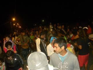 Carnaval Guazuvirá 2014 – Desfile