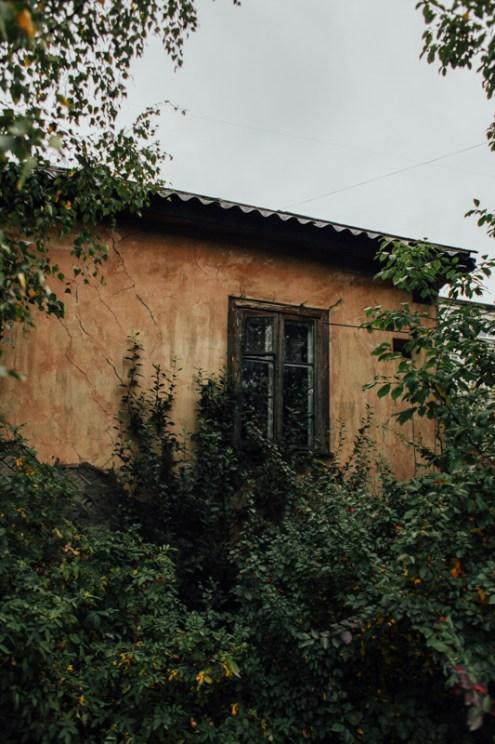 аварийное жилье старый дом петрозаводск комсомольский проспект