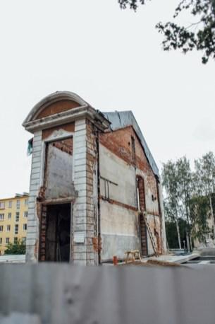 бывшая поликлиника петрозаводск проспект ленина фото