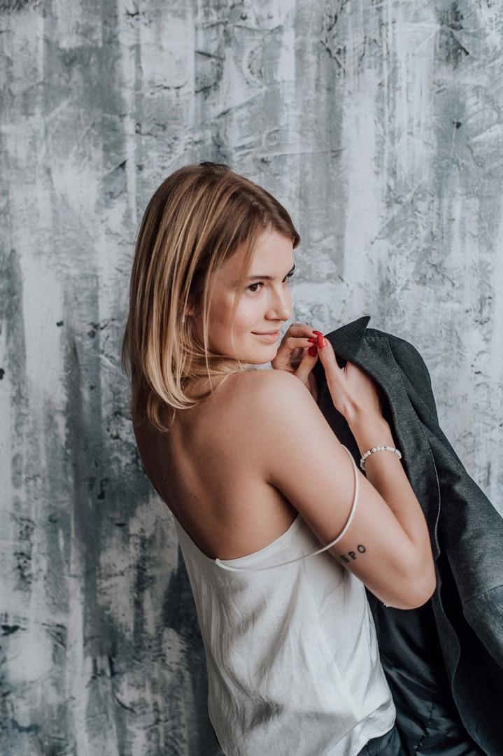 Мария Калинина