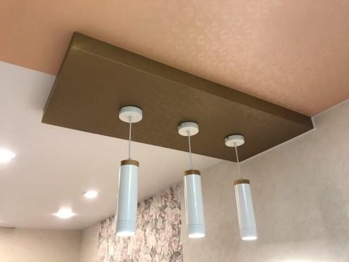 топ потолок, петрозаводск, натяжные потолки, интерьер, тренды, 2020, ремонт, дизайн, мода, 10 трендов