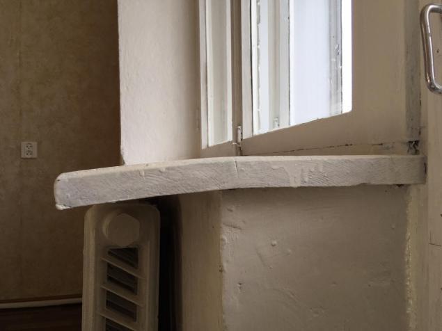 Квартира для пенсионеров на СКЗ Фото: из личного архива семьи Потехиных