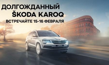 карелия, петрозаводск, км-центр, автомобиль, новый автомобиль, продажа авто, покупка авто, шкода