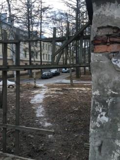 улица Гоголя, Петрозаводск
