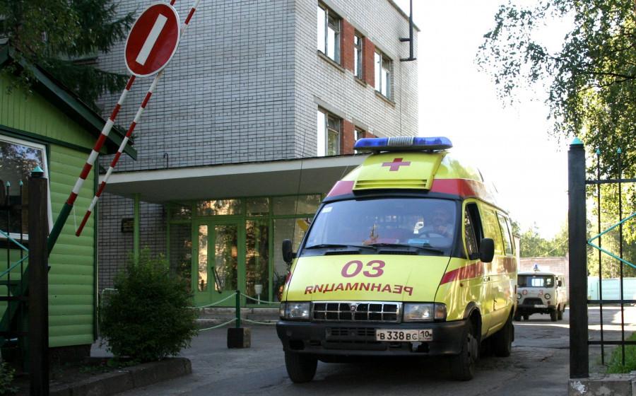 Станция скорой помощи. Фото: ptzgovorit.ru