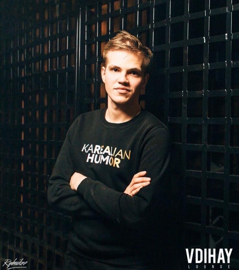 Никита Горнов