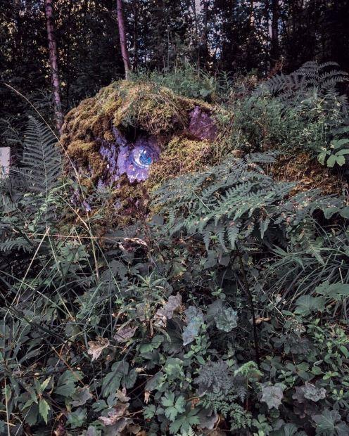 парк троллей, фото, карелия, как добраться, что посмотреть в карелии, карелия онлайн, тролли