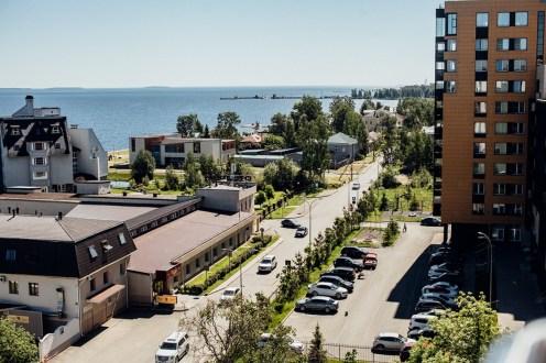 свой берег, петрозаводск, карелия, жилой комплекс, федосовой, у набережной, дом, квартира, купить квартиру