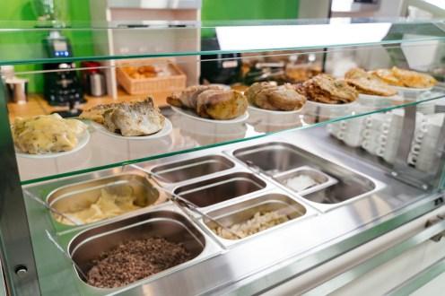 олония, горького 25, кафе, магазин, обед, петрозаводск, где пообедать