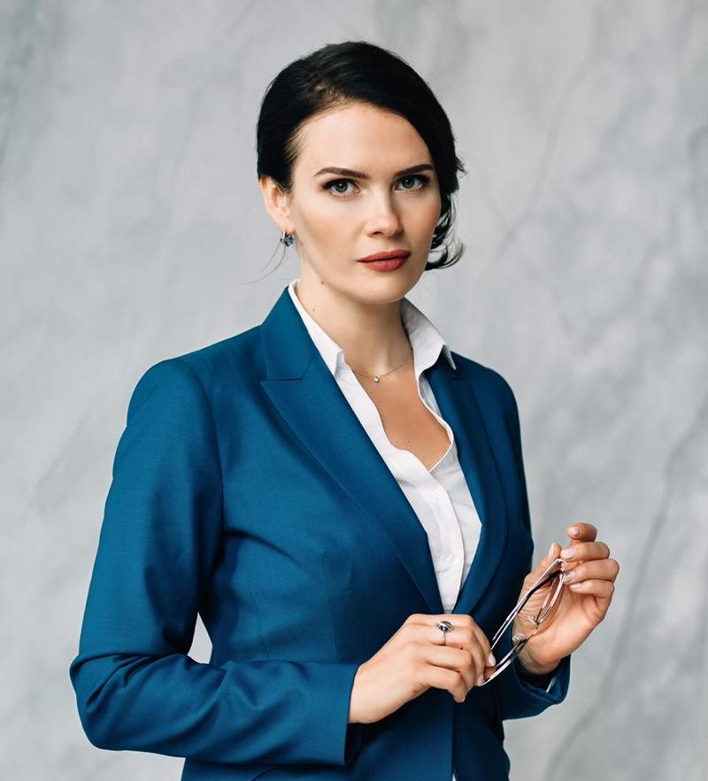 адвокат Яна Григуць