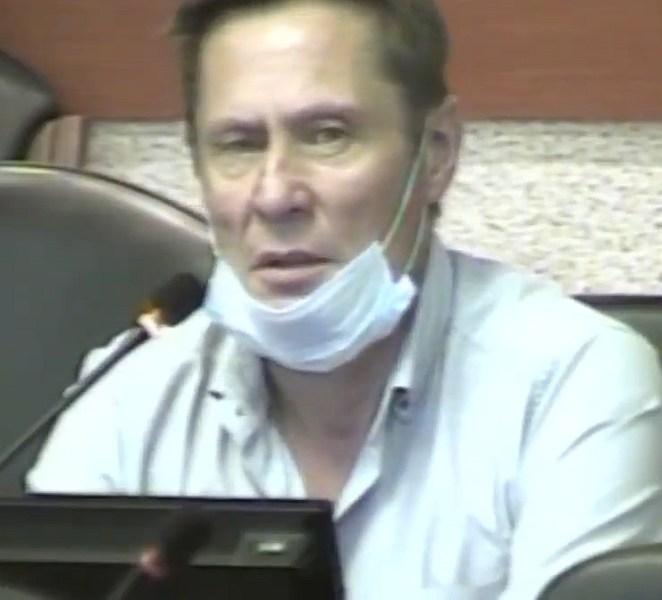Владимир Лабинов