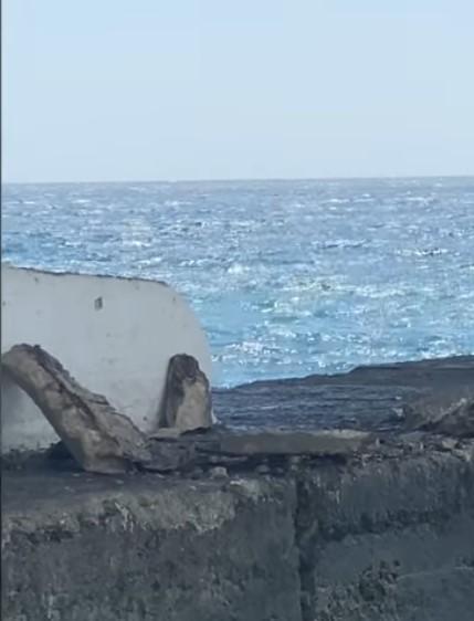 Конасова, пляж, Ялта