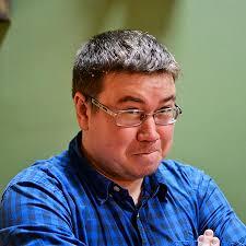 Айрат Мухарлямов