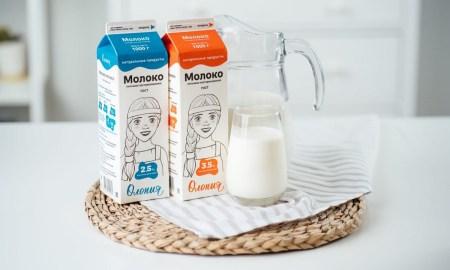 молоко, пачка молока, литр молока, олония, купить продукты, акция, молоко, олонецкий молочный комбинат, петрозаводск, карелия, интернет-магазин