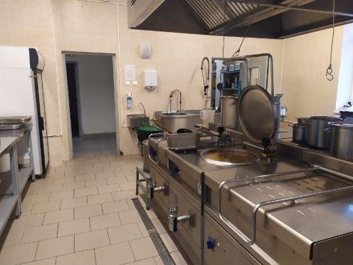 диетгрупп кухня больницы