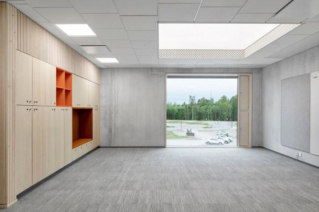 Martin Sommerschield, Kuvio Ltd / ArchDaily