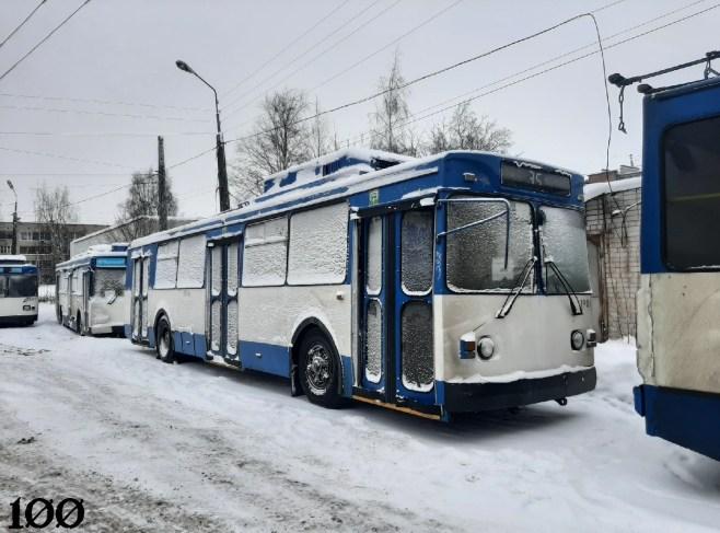 фото здесь и далее: vk.com/spb_tram