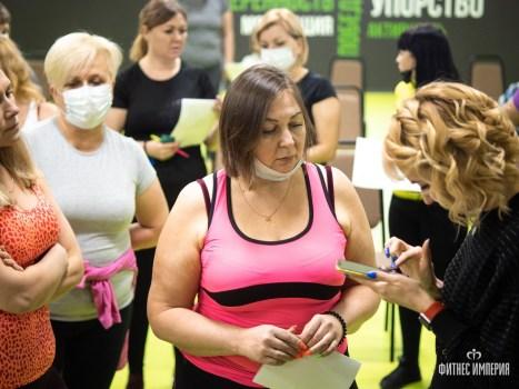петрозаводчанки похудели, фитнес империя, похудение, спорт, фитнес, привести в порядок фигуру, скинуть лишние килограммы, похудеть
