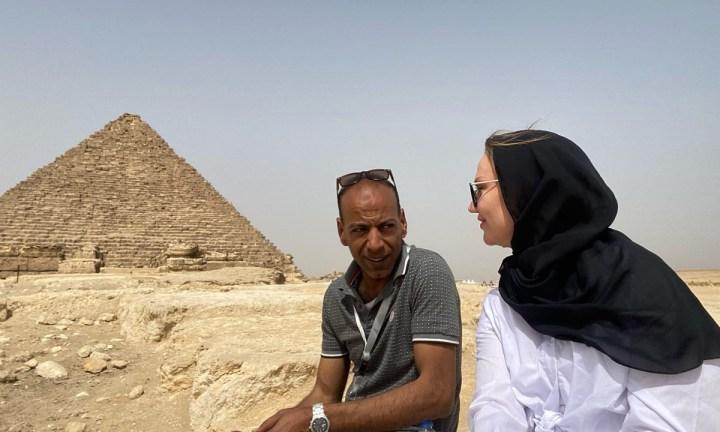 Египет 2021 ограничения