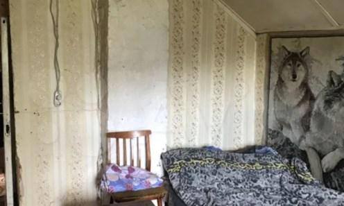 Самый дешевый дом в Петрозаводске