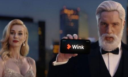 Теле 2 Wink