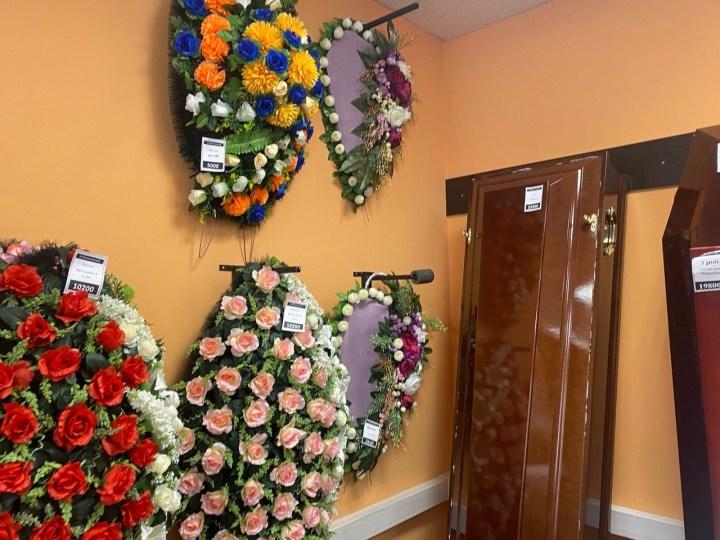 похороны в Петрозаводске