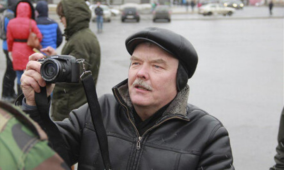 Алексей Трунов