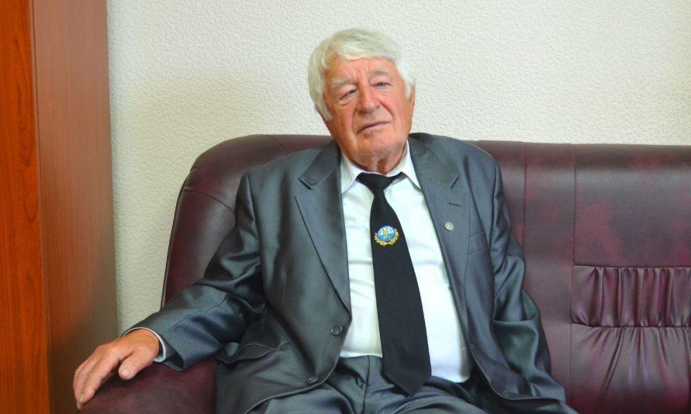 Юрий Алексеевич Кореньков