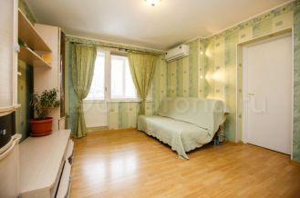 трехэтажная квартира Петрозаводск