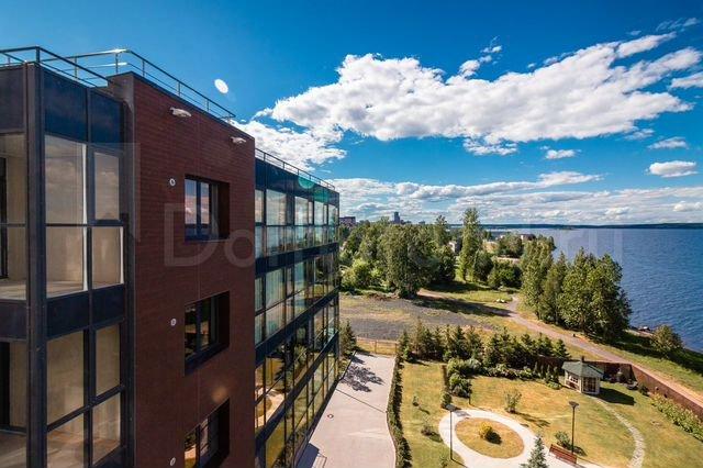 Самая дорогая квартира Петрозаводск