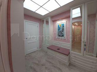 двухэтажная квартира петрозаводск