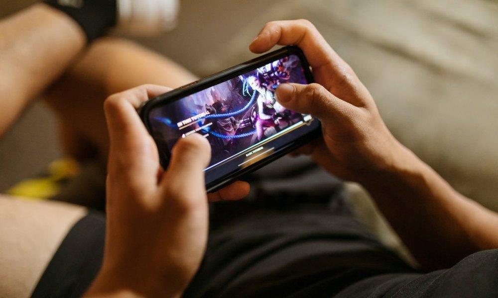 мегафон, игры, новый сервис мегафон, геймлофт