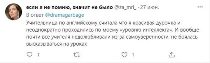 твиттер, сообщения