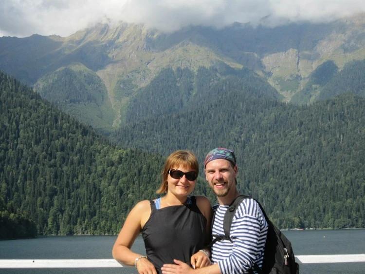 погибла туристка в Абхазии
