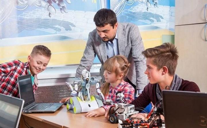 Компьютерная академия ШАГ Петрозаводск