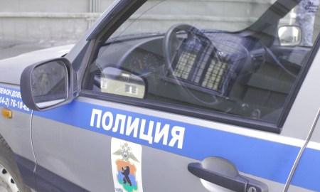 полиция карелии