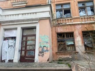 Историческое здание в Петрозаводске передали ФСБ