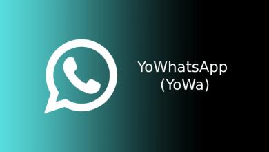 Photo of Download Aplikasi YoWhatsApp Versi Terbaru
