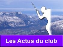 Actualités hiver GUC Escrime