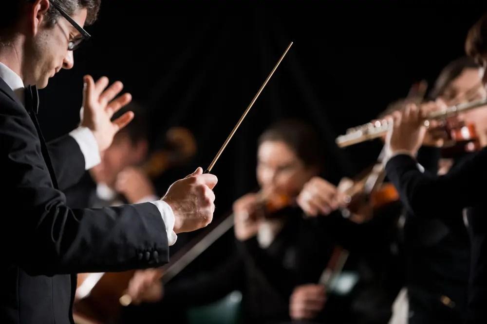癒しとリラックスできるクラッシックコンサート