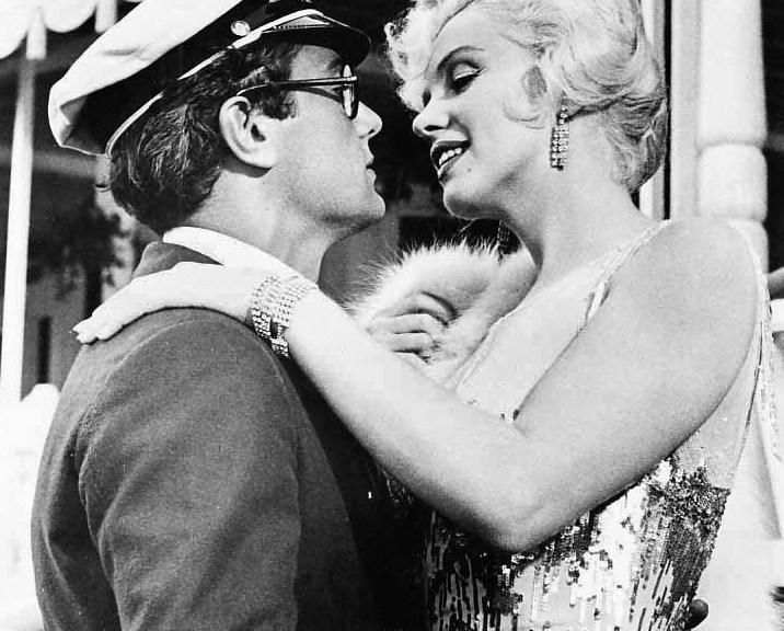 Marilyn Monroe Manhatten Rezept