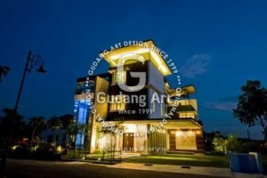 Jasa Bangun Rumah Minimalis Yogyakarta